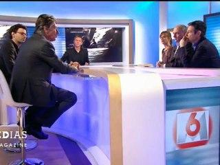 Souad Merah/M6 : Nicolas de Tavernost défend ses journalistes