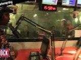Freestyle de Guizmo dans Planète Rap sur Skyrock avec Tunisiano, Mokless, Despo