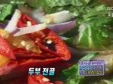 .갑상선암 다스린 기적의 부엉이 밥상(MBC오늘아침.121116)