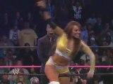 Layla Vs. Aksana - WWE NXT 11/14/12