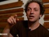 Interview de Mathieu Boogaerts pour Franche connexion sur TV5MONDE.COM