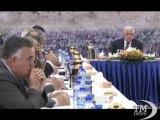 Gaza, Abu Mazen: Israele vuole negarci l'accesso all'Onu. Il presidente palestinese: senza pace non c'è sicurezza