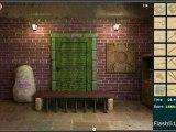 Room Escape Mystery brique walkthrough