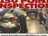 Certified Used 2008 Honda Civic Hybrid for sale at Honda Cars of Bellevue...an Omaha Honda Dealer!