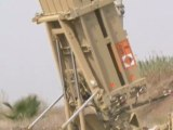 Tel Aviv residents 'safer' with Iron Dome