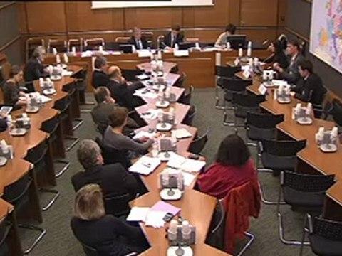 Réponse Chomage partiel, Mission couts de production, Assemblée Nationale,  20121025