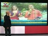 (Vídeo) Eveling Trejo de Rosales: El problema de la basura en Maracaibo es culpa de las lluvias y la gente