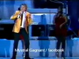 some guys have all the luck Rod STEWART live 2010