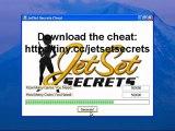 JetSet Secrets CHEAT/Jet Set Secrets Hack