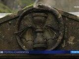 Visite guidée au cimetière de Niort Avec F3 Poitou-Charentes