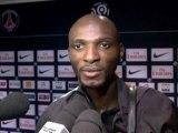 Les réactions de Zoumana Camara et Sirigu après PSG vs Rennes !