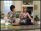 Gluten Free TV Episode of Peanut Butter Cookies by Carol Kicinski