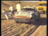 Rallye Cars porsche