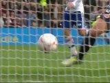 But Lisandro LOPEZ (90ème) - Olympique Lyonnais - Stade de Reims (3-0) - saison 2012/2013