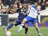 Olympique Lyonnais (OL) - Stade de Reims (SdR) Le résumé du match (13ème journée) - saison 2012/2013