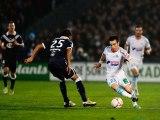 Girondins de Bordeaux (FCGB) - Olympique de Marseille (OM) Le résumé du match (13ème journée) - saison 2012/2013