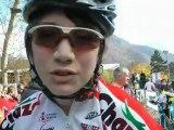Cyclo-cross voiron Chambéry Cyclisme Compétition