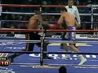 Gilberto Ramirez Sanchez vs Marcus Upshaw