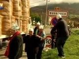 Fin du monde : le pic de Bugarach fermé au public