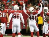 Arizona Cardinals Fall to Falcons