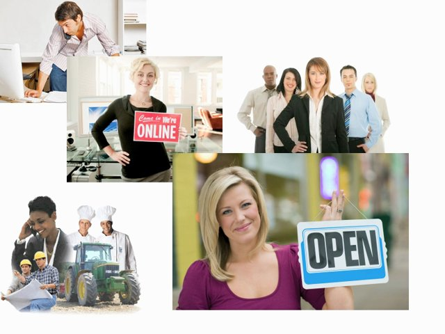 WNC Marketing for Business