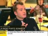 """Marc-Olivier Fogiel : """"Je suis triste pour mes amis d'Europe 1"""""""