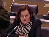 elisabeth roudinesco, audition à la commission des lois sur le mariage pour tous