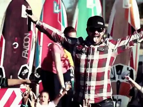 European Funboard Expression 2012_Final video