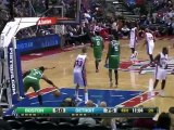 NBA RS 2012 - November 18th - Celtics @ Pistons 222