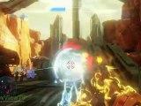 HALO 4 | Spartan Ops Gameplay - Landgrab & Sniper Alley [EN] (2012) | HD