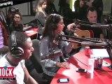 """Tal - """"M'en aller"""" feat Canardo, en live dans Planète Rap"""