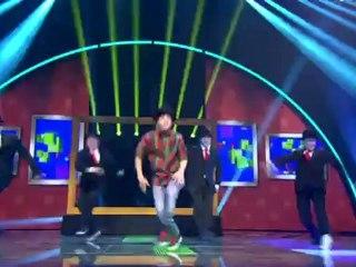 La danse surréaliste de Cléry - Finale