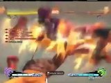 Super Street Fighter IV : Arcade Edition. Défi Dee Jay.