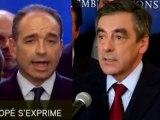 UMP : ce qu'il faut retenir des discours de Copé et Fillon