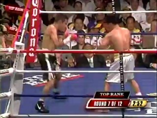 Brian Viloria vs Edgar Sosa Full fight