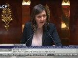 Travaux en séance : Discussion, sur le rapport de la commission mixte paritaire, du projet de loi organique relatif à la programmation et à la gouvernance des finances publiques