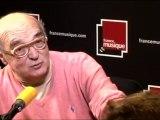 Bruno Monsaingeon - La matinale - 201112