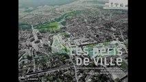Les défis de ville: Saint-Dizier