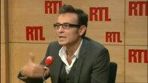 """Eric Heyer, économiste à l'OFCE, était l'invité de """"RTL Midi"""" mardi"""