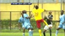 Match en intégralité (2ème Mi-temps) - JCAT/CO KORHOGO 0-0 (Ligue1 CIV Journée3)