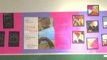 Le tableau blanc interactif et les droits des enfants - Manon - Unicef