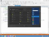UX Design for Windows 8 Applications: Building Apps in Blend (Intro)