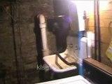 Home #22 Basement KLSM Inc. Hornell NY