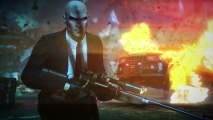 HITMAN: ABSOLUTION Launch Trailer