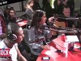 """Tal - """"Au Delà"""" en live dans Planète Rap"""