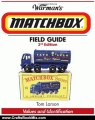 Crafts Book Review: Warman's Matchbox Field Guide: Values and Identification (Warmans Field Guide) by Tom Larson