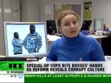 'Slaves of Cops': Police failures exposed by whistleblowers