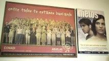 Presos acusados de crimes contra a humanidade na Argentina