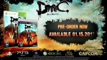 DmC: Devil May Cry - DmC: Devil May Cry - Fighting the Power  Video