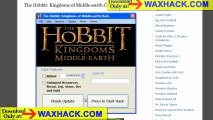 The Hobbit: Kingdoms of Middle-earth Hacks [Working and Tested  -The Hobbit: Kingdoms of Middle-earth Cheat]   Description:  The Hobbit: Kingdoms of Middle-earth Hacks [Working and Tested  -The Hobbit: Kingdoms of Middle-earth Hack]  The Download